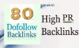 give You The Best Dofollow Backlinks Service
