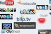 manually upload your video to top 50 video sharing sites