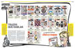 design and layout excellent pages for your newspapers