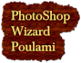 be Your PhotoShop Wizard