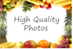 provide any Photos you need with high Quality