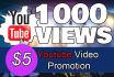 promote your video on High Social,Marketing Platform