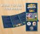 be your Bi fold, Tri fold, 4 fold brochure and  menu designer