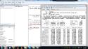 give quantitative data analysis through Stata
