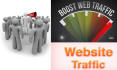bring real website traffic and visitors