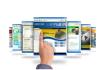 design a mobile and responsive standard website