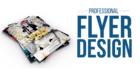 do Creative  FLYERS,Banners and Posters
