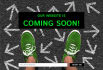 fashion your websites coming soon page