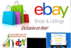 create eBay product listing