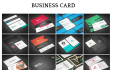 create amazing business card for you