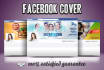 create Facebook Covers, Header, Footer and Ads