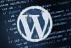 fix Wordpress error, Wordpress issues Efficiently