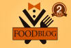 provide Guest Post in Food Blog