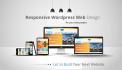 design a responsive website in wordpress