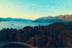 provide stunning stock Drone Footage