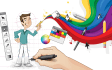 create ui ux Design of your sites, photoshop, ai, coreldraw