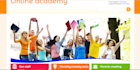 develop creative professional website