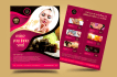 design any kind of flyer in 24 hours