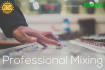mix Your Song With Professional Waves Plugins