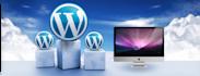 make wordpress site for you