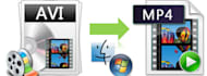 convert any type of video in any format mp3,mp4