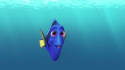 put your text and logo in this Finding Dory Christmas video
