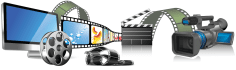 download any video from the internet and convert any type of file to any format