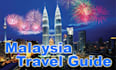 write a personalised travel itinerary for Malaysia