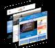 create WordPress website from your design