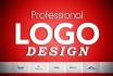 do AWESOME logo design
