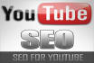 do backlink SEO for your youtube videos