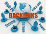 20 backlink in high page rank