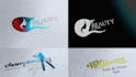 design 2 absolutely AMAZING logo for your business