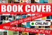 design 2 book cover