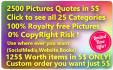 give 100 Traveling quotes pictures with your logo 2400 Extra
