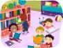make a beautiful children illustrations book