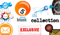 email blast or 10k email address collection