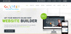 create Professional wordpress website or Blog