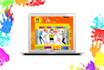make professional eye catching website