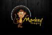 do fun cartoon mascot cute pet logo for your brand