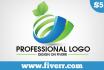 do a LOGO design