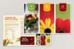 design EYCATCHING Flyer,  Leaflet, Broshure