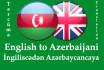 translate from English to Azerbaijani