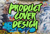 design your Product Cover to Perfection
