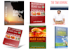 design an amazing EBOOK or Kindle, dvd, cd, box covers