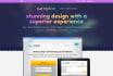 design gorgeous  and Responsive landing page for your business