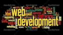 do any type of web development