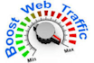 drive unlimited real and genuine traffic to your website