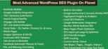 give you Most Advanced WordPress SEO Plugin pack
