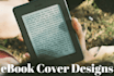 design a Book Cover for any Genre